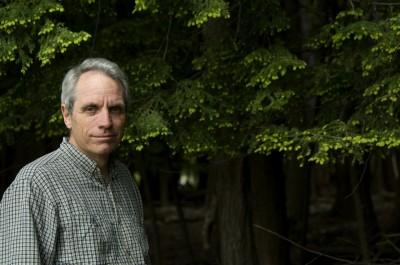 Mac forest portrait 2